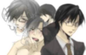 【BL】引越し作業員がお漏らしさせられた2年前の夏・・・・・・・