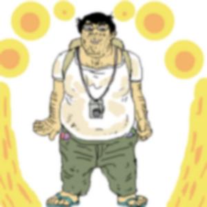 【ゲイ体験談】サイトで募集したらキモオタがやってきた・・・・・・・