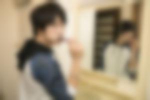【ゲイ体験談】朝からラブラブでフェラし合うカップルたちの日記