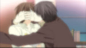 【BL】3年のリョウ先輩、あの後輩とデキてるらしいぜ?