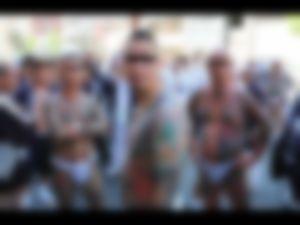 【ゲイ体験談】不良抗争に巻き込まれ軟禁された高校生の末路・・・・・・