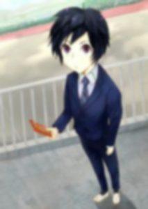 【BL】何だ、このドSなおじさんは・・・・・・・・?