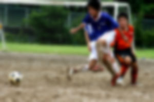 【ゲイ】サッカー部ですが3年の先輩に毎日犯されてます・・・・・・・