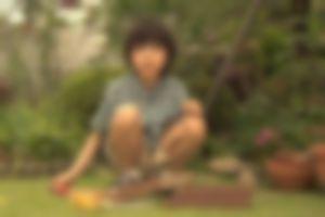 【ゲイ】庭で乱交しちゃったスキモノショタの話