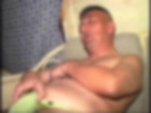 【ゲイ体験談】民宿でおじさんがプリケツ出して昼寝してるんだが・・・・・