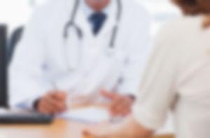 【ゲイ体験談】初診のエロ医者が露骨過ぎた結果wwwwww