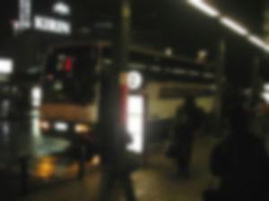 【ゲイ】夜行バスでノンケが朝まで手コキで抜かれ続けた話