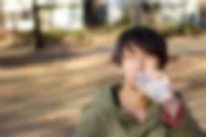 【ゲイ体験談】駅前で見かけた浮浪者が意外と若かったもんでwwwwww