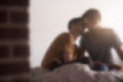 【ゲイ体験談】遠距離恋愛中の彼氏にブッチされたから・・・・・・