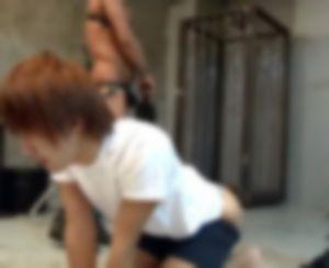 【ゲイ体験談】東京住み込み性処理奴隷体験してきました!!!!!!