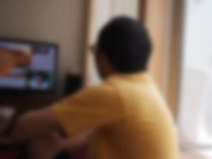 【ゲイ】DVDを再生したら叔父さんのハメ撮り動画だったwwwwwww