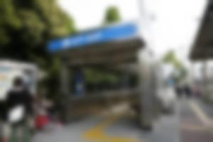 【ゲイ】発展トイレ(銀○駅)で犯してもらいましたwwwwwww