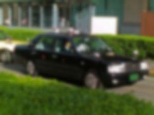【ゲイ】ホントにあった怖~い話 -タクシー運転手編-