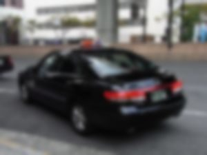 【ゲイ】ノンケが個人タクシーを始めてみた結果・・・・・・・・・
