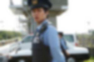 【ゲイ】彼氏が警察官なんだけどwwwwwwwwww