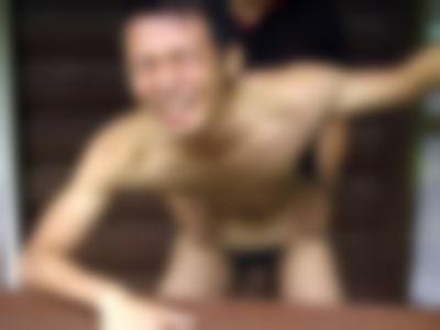 【ゲイ体験談】50歳の紳士と公園で待ち合わせてみた末路・・・・・・・・・・