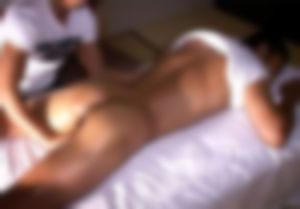 【ゲイ体験談】新宿マッサージで前立腺をゴリゴリ刺激され絶叫