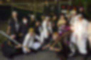 【ゲイ】厳格な寺院で夜な夜な手コキし合う修行僧たちの末路・・・・・・・・・・
