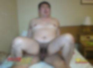 【ゲイ】ノンケの肥満親父(50)が襲われる→トコロテンしちゃった結果wwwwww