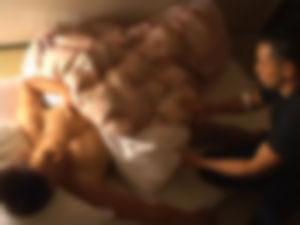 【ゲイ】ノンケの友達(19)が部屋で寝てたので夜這いしてみた結果wwwwwww
