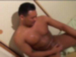 【ゲイ体験談】強面アニキが口オナホにされた結末・・・・・