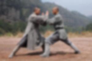 少林寺拳法のゲイ体験談