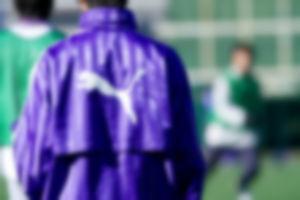 【体験談】某サッカー超名門校の元部員とサカユニプレイ