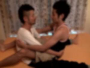 【ゲイ体験談】近親相姦!訳あって兄弟でセックスする関係になりました・・・・・・