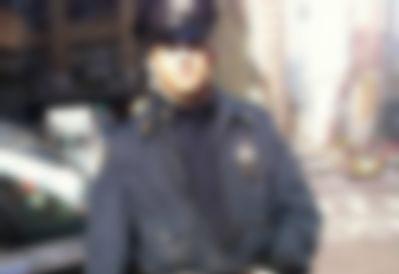【ゲイ体験談】ガチムチ警官だけどレイプ願望のある変態マゾです