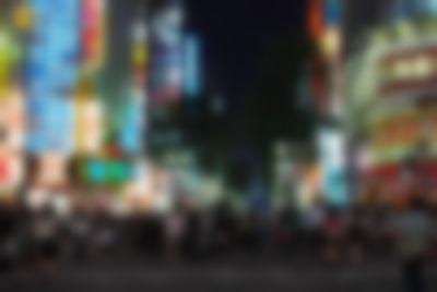 【体験談】新宿VOLCANOでオラオラ系兄貴たちに犯されトコロテン祭り