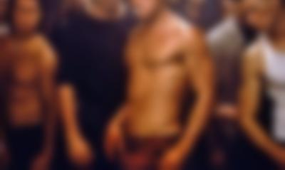 【ゲイ】新潟県某所でガチムチ男達が全裸で汗だく労働中wwwwww