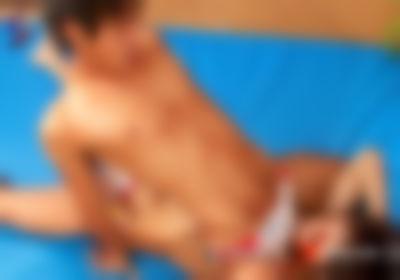 【ゲイ】優等生(12)が押さえつけられてフェラ強要された話